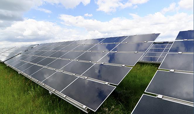 태양광 발전사업